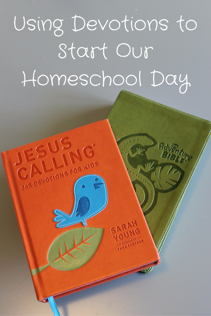 Jesus Calling | Jesus Calling for kids | christian homeschool | homeschool morning time | homeschooling morning time | homeschool morning routine | homeschooling morning routine | devotions in homeschool | homeschool devotions | homeschooling devotions | homeschool bible | homeschooling bible | devotions with kids | devotions for kids | morning devotions