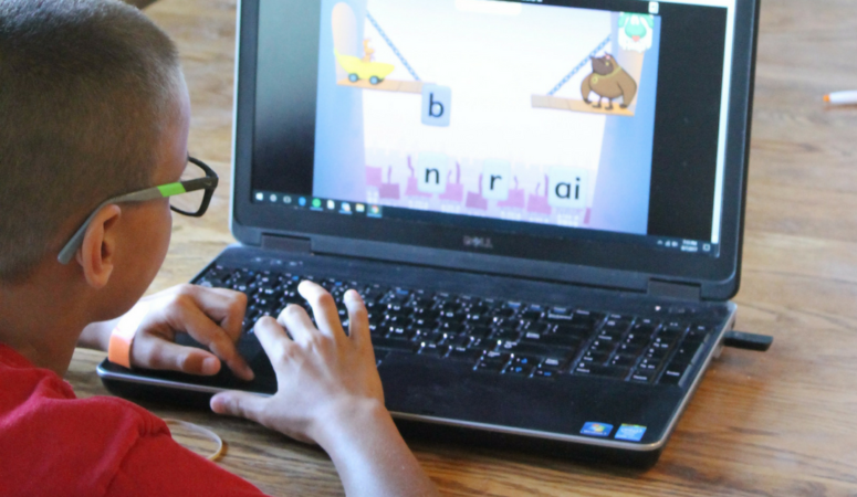 How Nessy Online Games Helped My Child With Dyslexia
